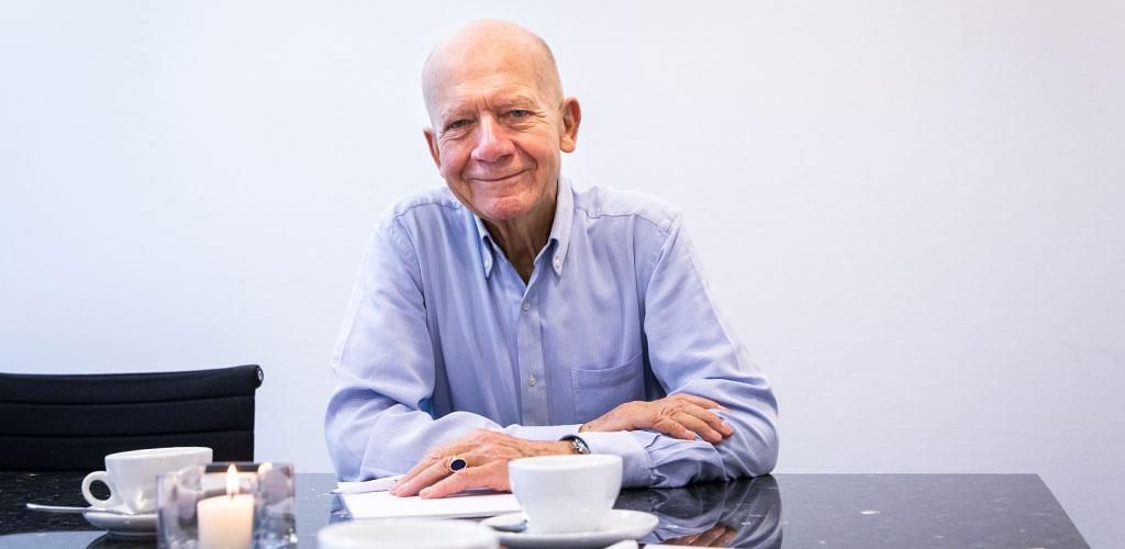 Mediation und Schlichtung in Düsseldorf - MEDIATOR Friedwart A. Becker